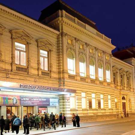 Jiří Myron Theatre