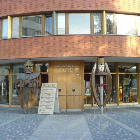 Puppet Theatre Ostrava