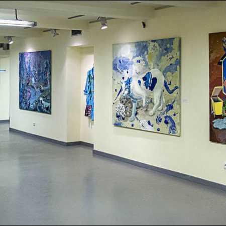 Galerie Beseda