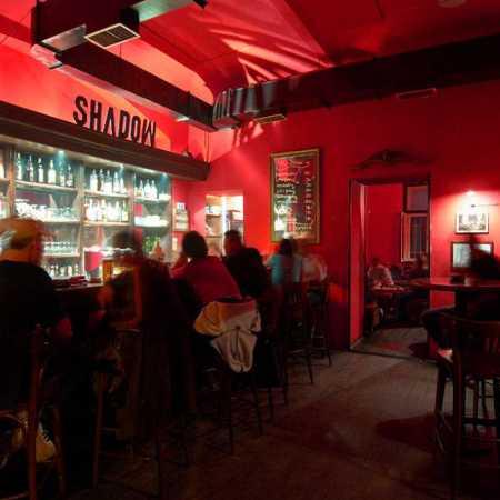 Shadow Cafe Újezd
