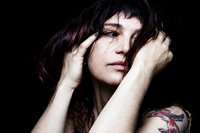 Marianne Dissard + Allyson Ezell + Zdenka Trvalcová & band