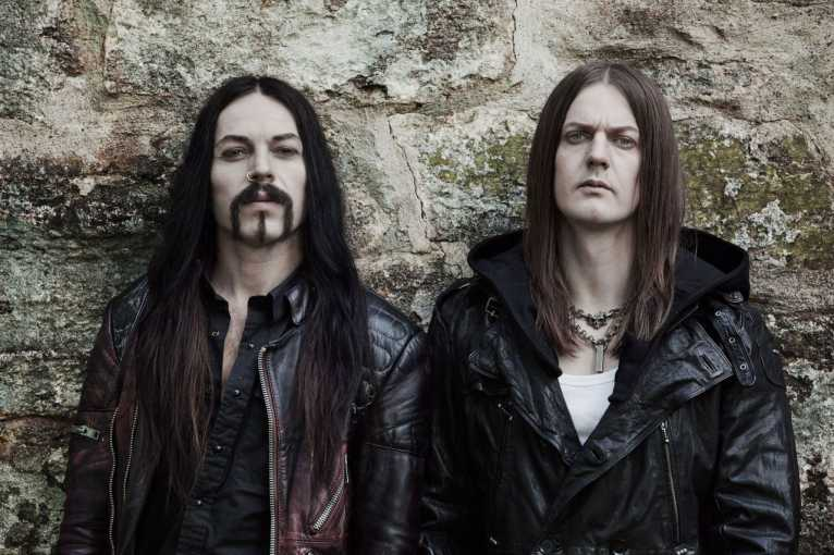 Satyricon + Suicidal Angels + others