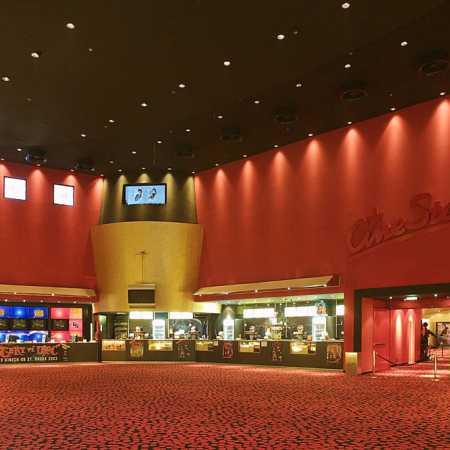 CineStar Ostrava