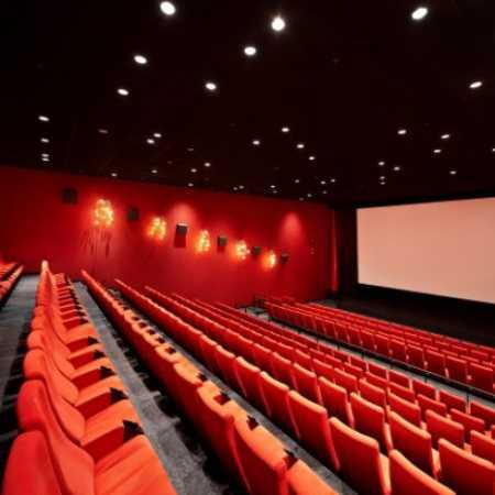 CineStar Opava