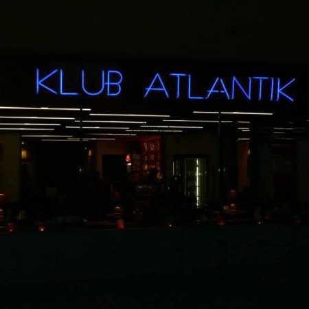 Klub Atlantik