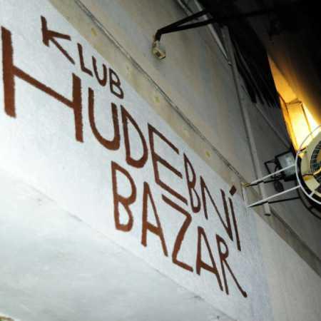 Hudební Bazar