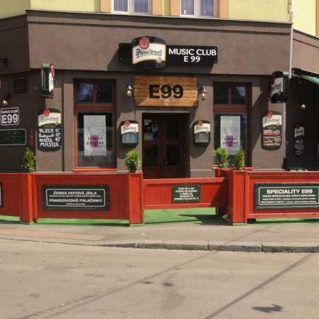 E99 Music Club