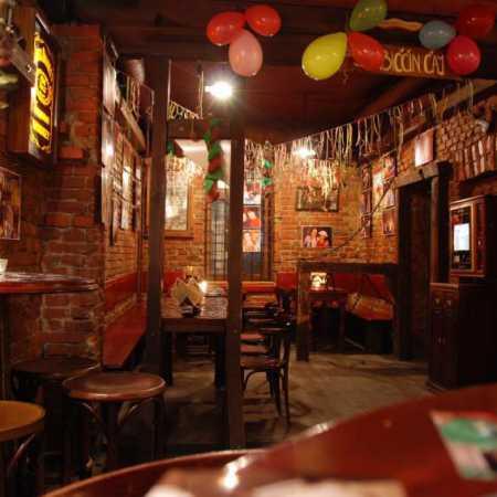 Bastila Pub