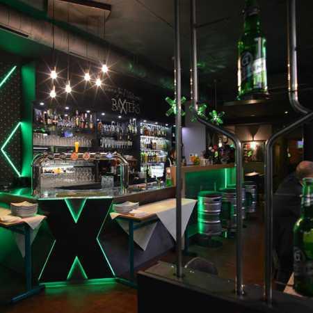 Baxters Urban Pub