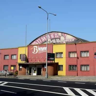 Bonver Arena