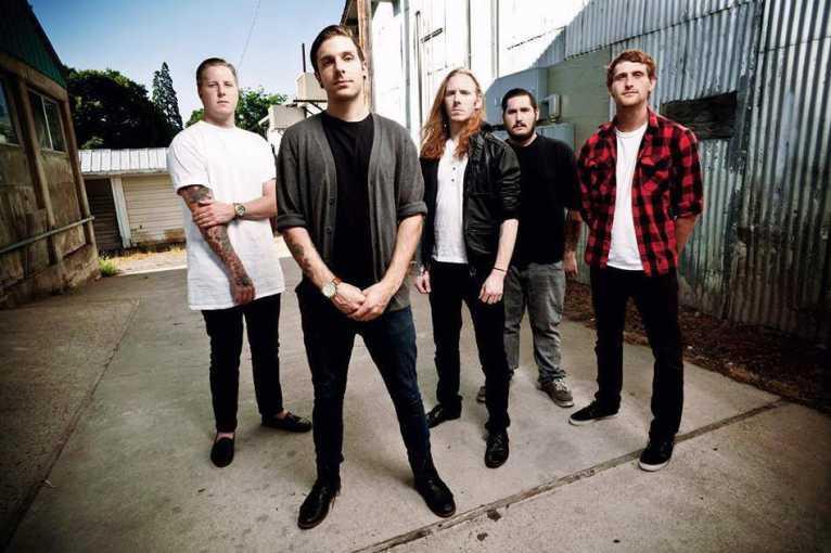 Kingdom Of Giants + Lock&Key + Burning Down Alaska + more