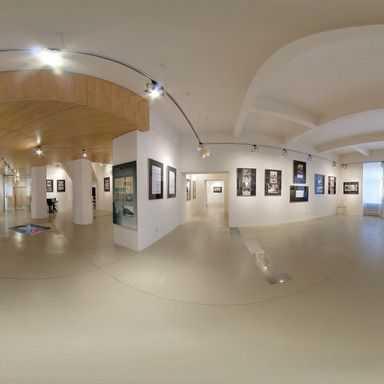 Slezskoostravská galerie