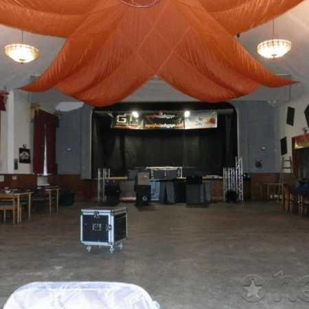 Barrocko Music Club