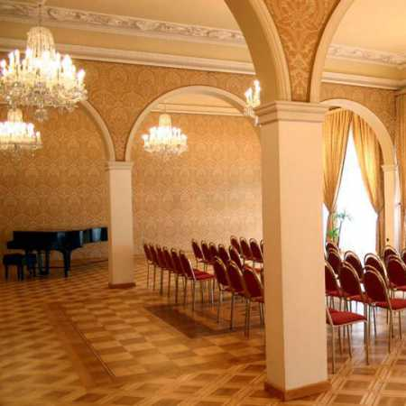 Kaiserštejnský palác