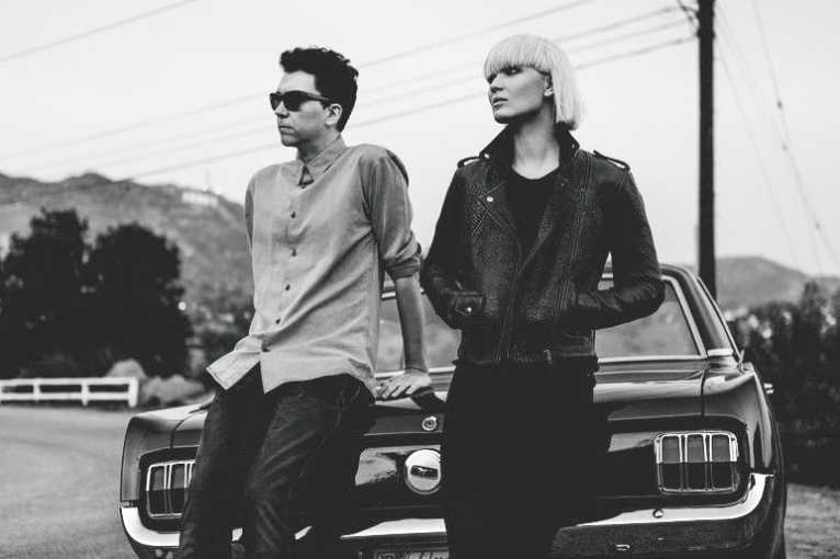 Bohemian Like You: The Raveonettes + DYN + Manon Meurt