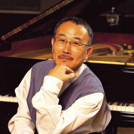 Yosuke Yamashita
