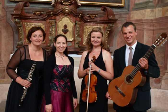 Večer hitů z filmových a muzikálových melodií: Musica Festiva di Praga + další