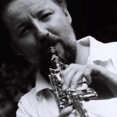 Mihály Borbély Quartet