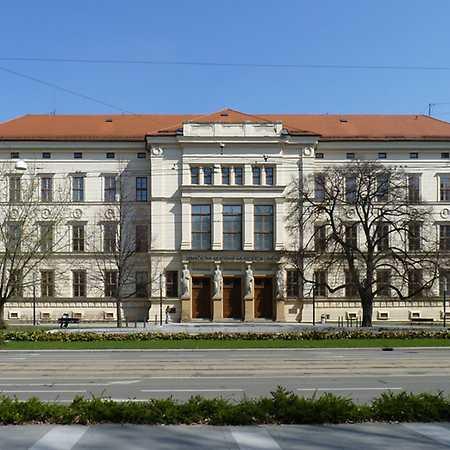 Janáčkova akademie múzických umění