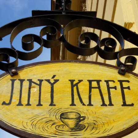 Jiný Kafe