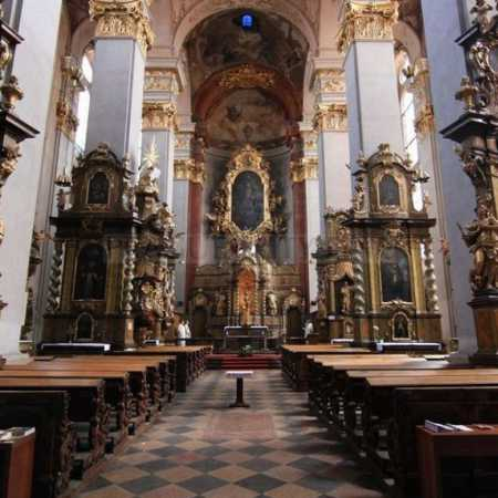 Dominikánský klášter sv. Jiljí