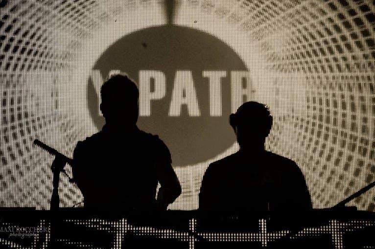 Trancefusion - official after party: DJ Skypatrol + Dennis Sheperd + more