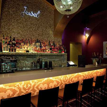 Jewel Café Bar