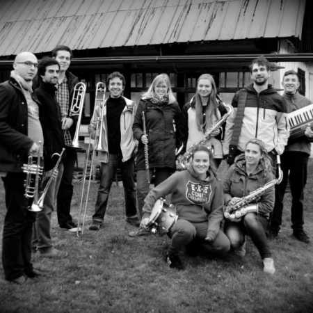 Saturday Morning Band