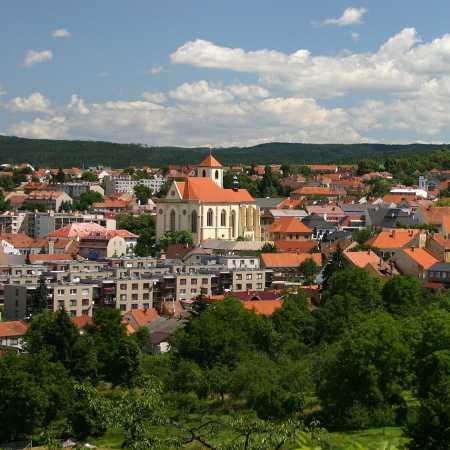 Boskovice - různá místa