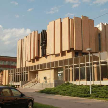 Fakulta informatiky Masarykovy univerzity