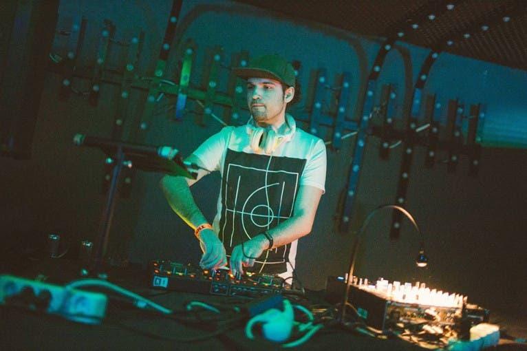 Soul Cirkus: Break!Fast + DJ Pufaz + Disco Møreti + Eva Porating & Dscdrmr