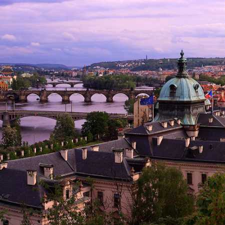 Prague – TBA