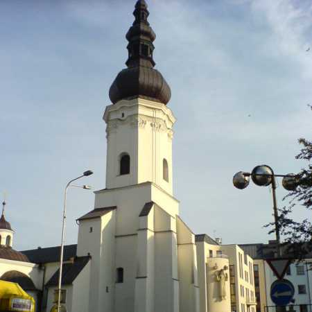 Saint Wenceslas Church