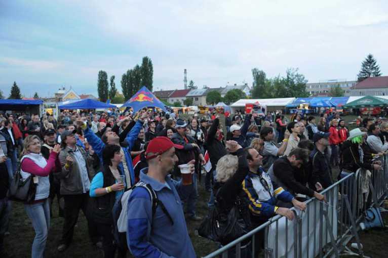 Beerfest Olomouc 2015