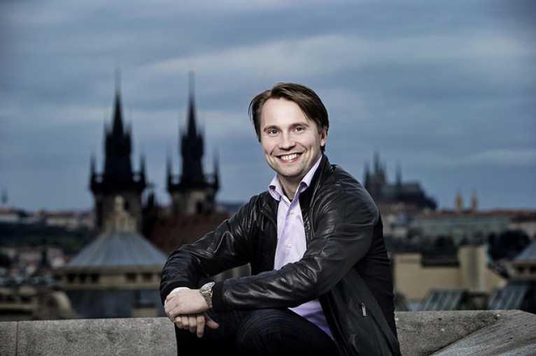 Prague Symphony Orchestra FOK – Closing Evening: With Ode to Joy