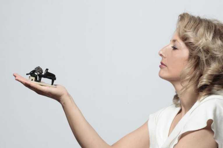 Enrica Ciccarelli + Nürnberger Symphoniker & Alexander Shelley