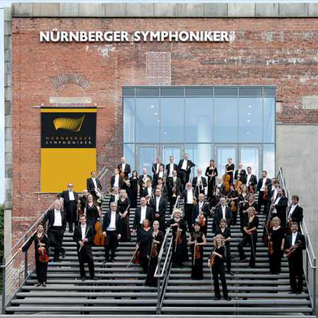 The Nuremberg Symphony Orchestra
