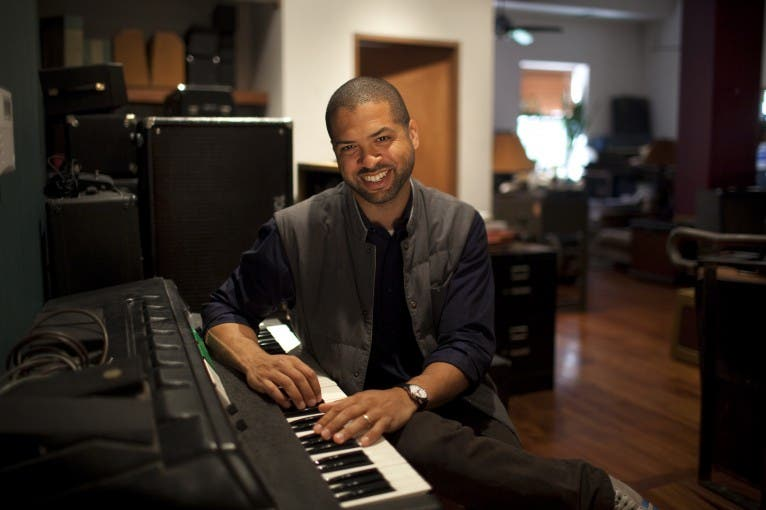 Jason Moran: Monk at the Town Hall