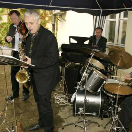 Jazz Fragment