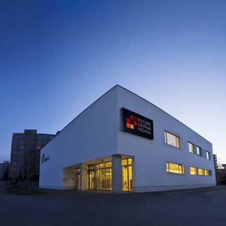 Kulturní centrum Průhon