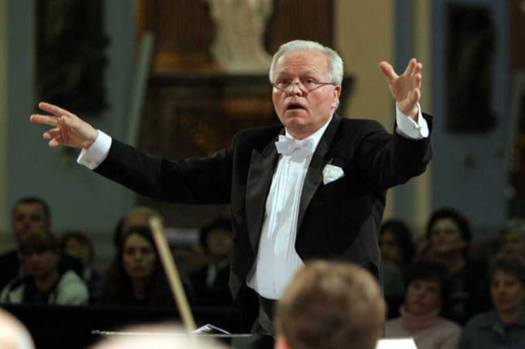 Czech Philharmonic & Semyon Bychkov