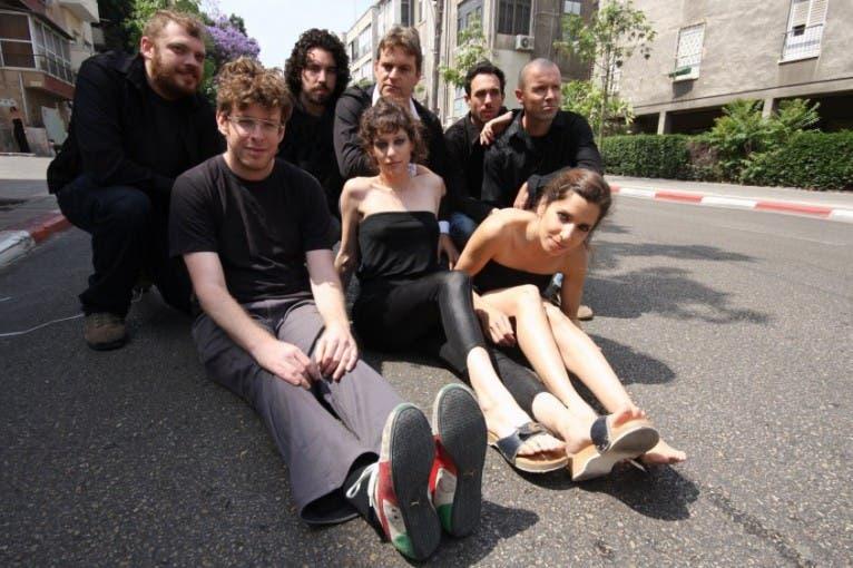 Panic Ensemble + Robo Marsys