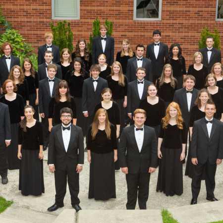 The Choir of the West
