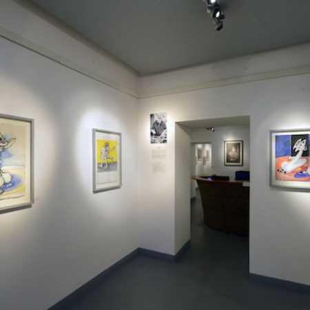 Galerie Vltavín