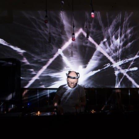 DJ Synaptik