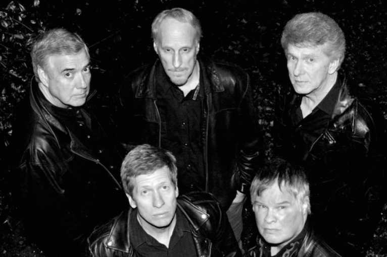 The Sonics + support: The Myrrors