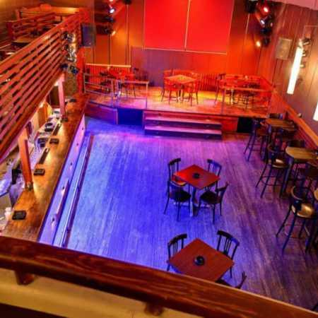 Anděl Music Bar