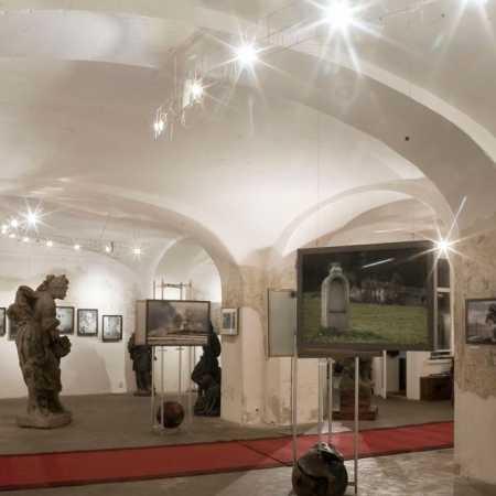 Galerie Lapidarium
