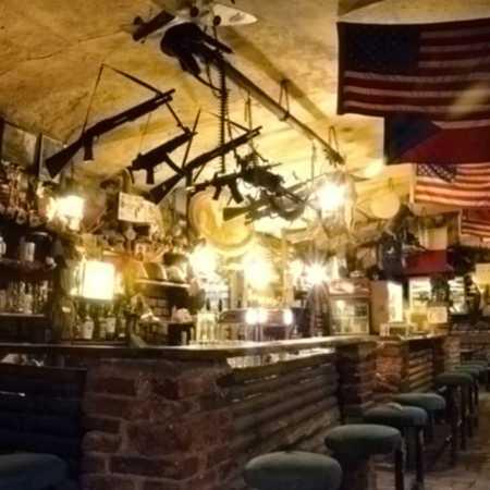 A.C.W. Saloon