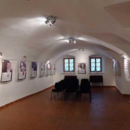 Galerie Evropského domu